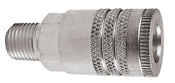 2131 ARO Male Coupler